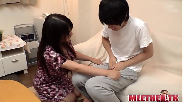 chinese hd Porn mom uncensored