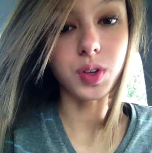 mouth young Otngagged asian cum