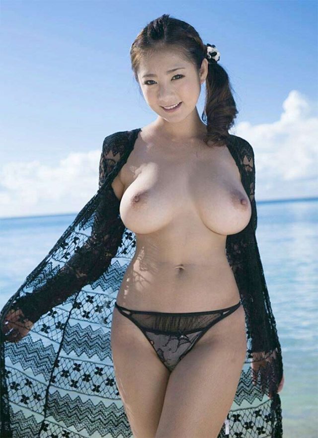 chinese Babe busty
