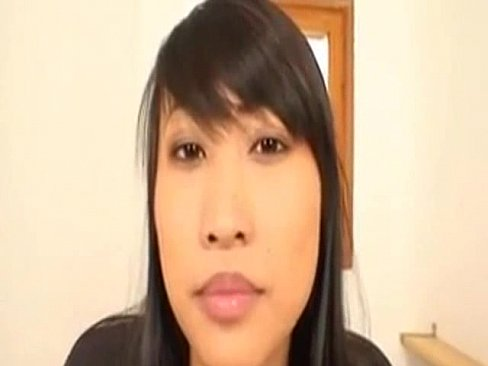 chicktrainer asian POV young