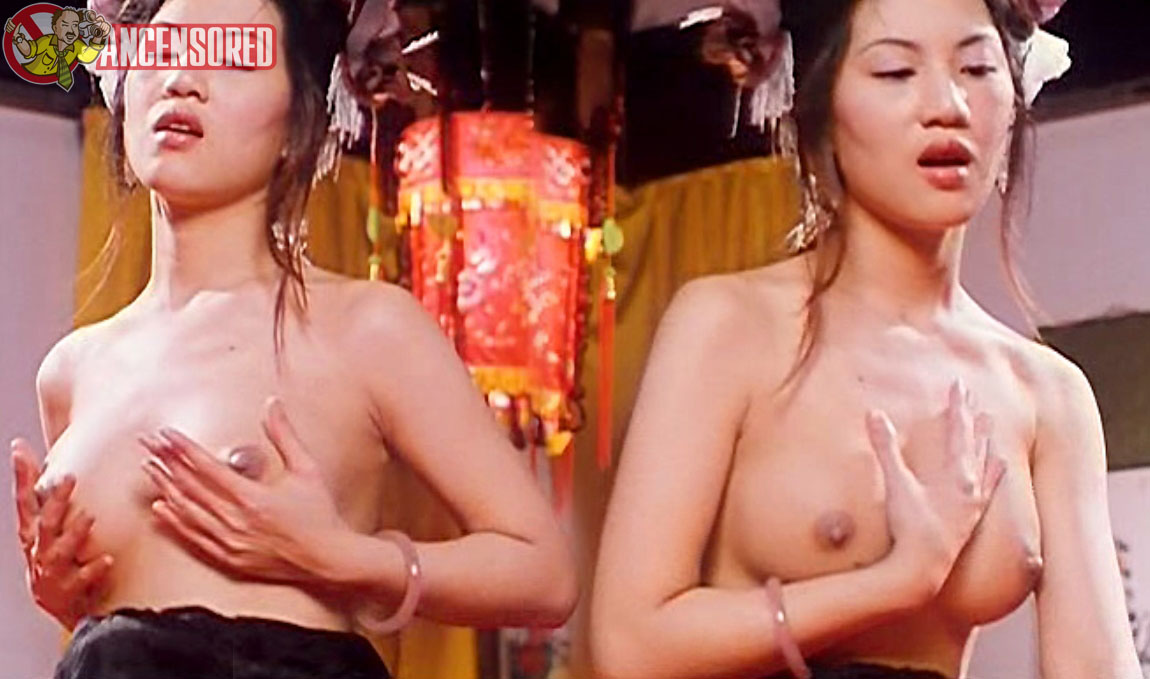 Webcam cheating outdoor asian