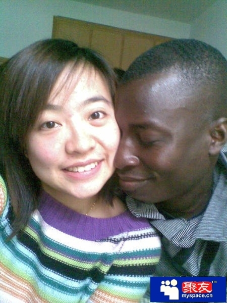 interracial sex Chinese