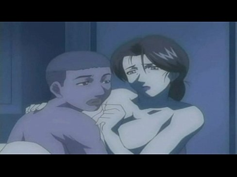 scenes Anime sex series with