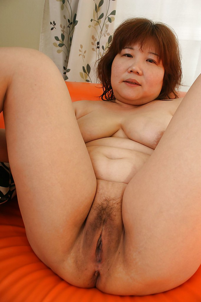 Chinese granny cunt vids