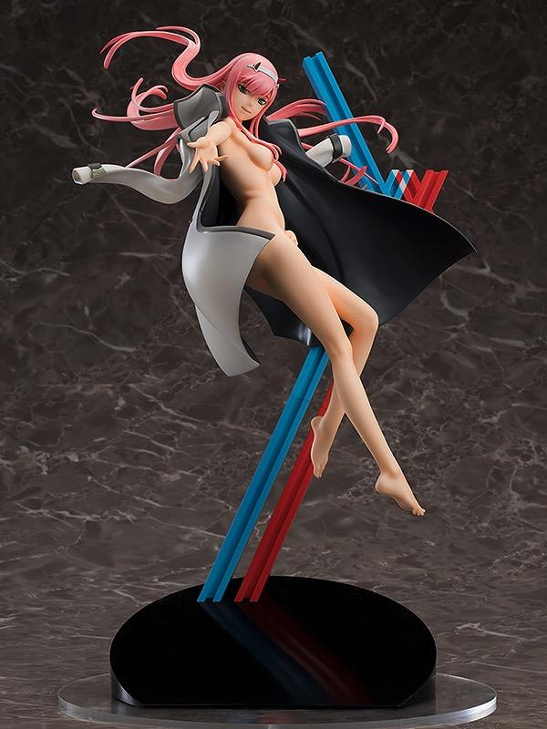 action figures anime Nude