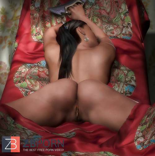 naked Anime free gallery