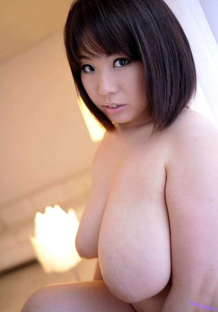 relations japanese chinese Busty girl