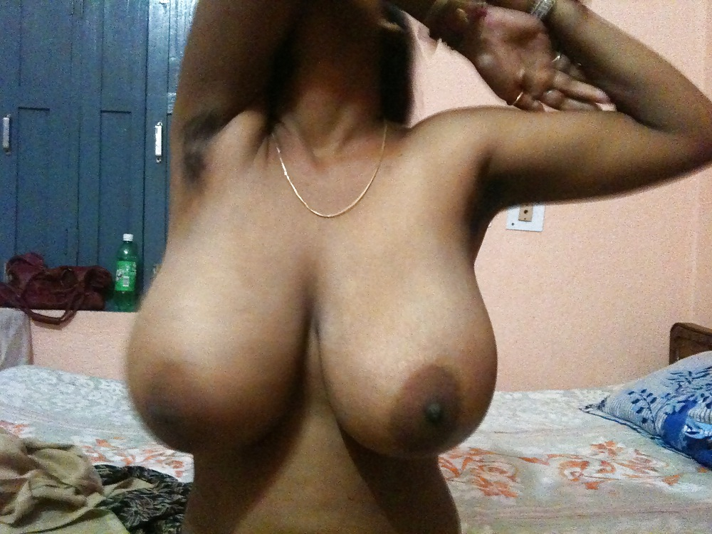 Chinese wife big tits