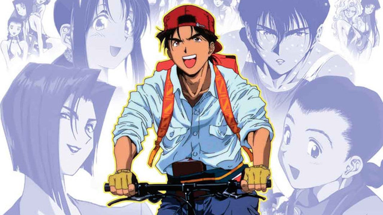 anime action Best dubbed