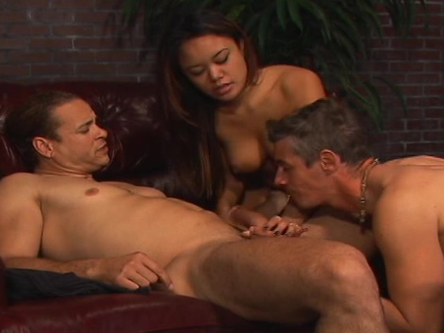 Dad and japan milf