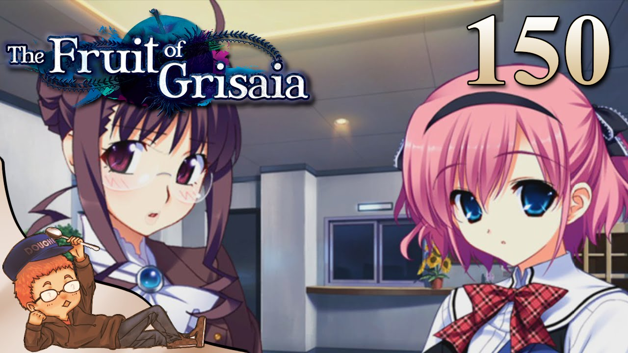 grisaia of The anime fruit unrated