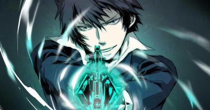 Best dubbed action anime