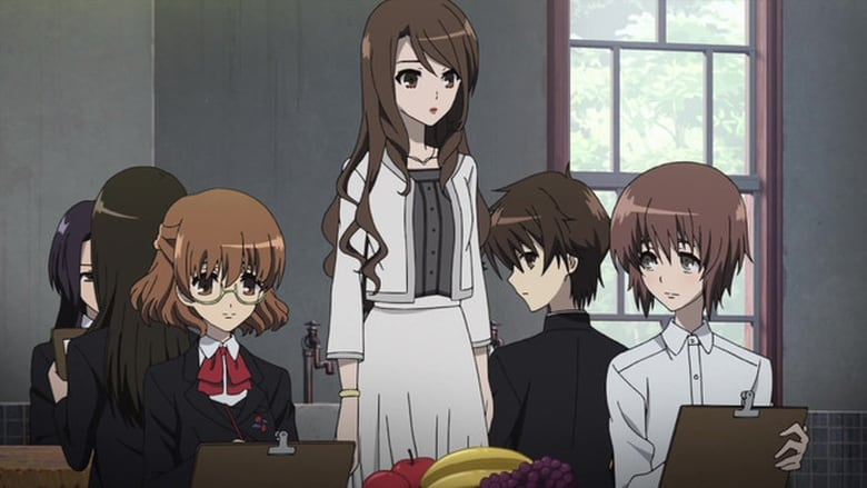 anime 2 Another episode