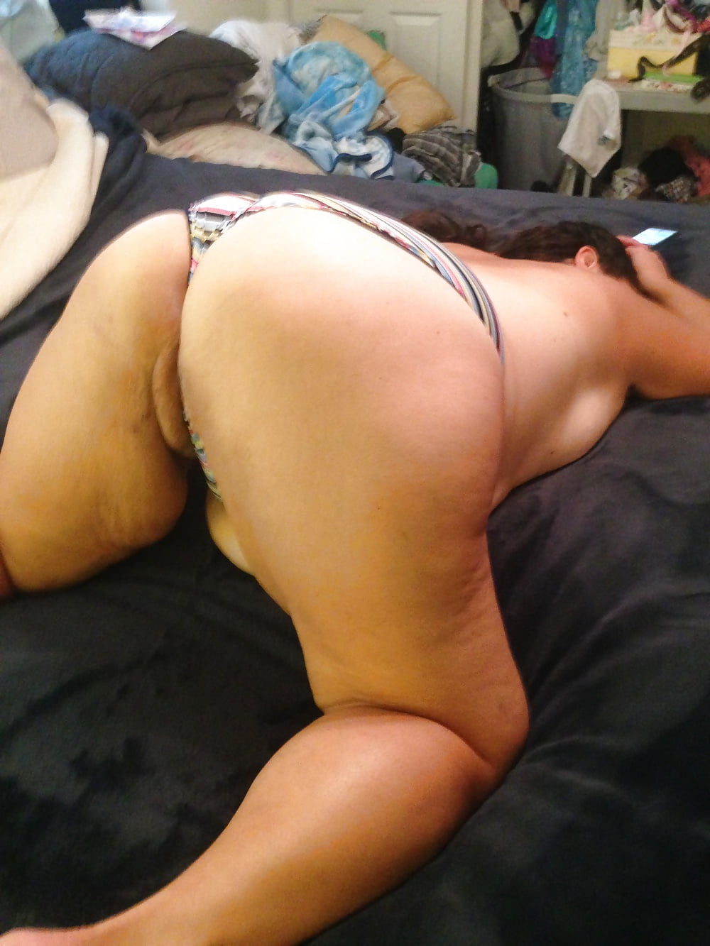 Bisexual wife asian otngagged