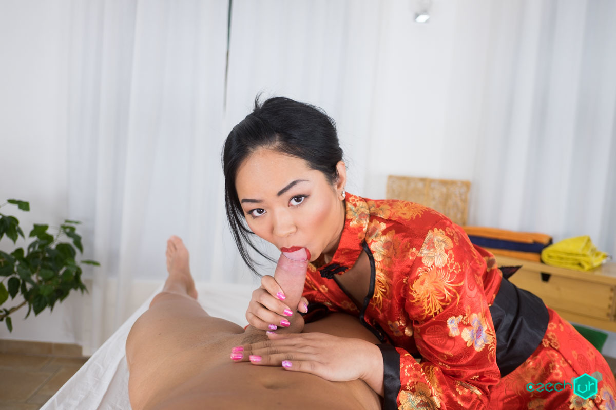 jersey massage in new parlor Asian