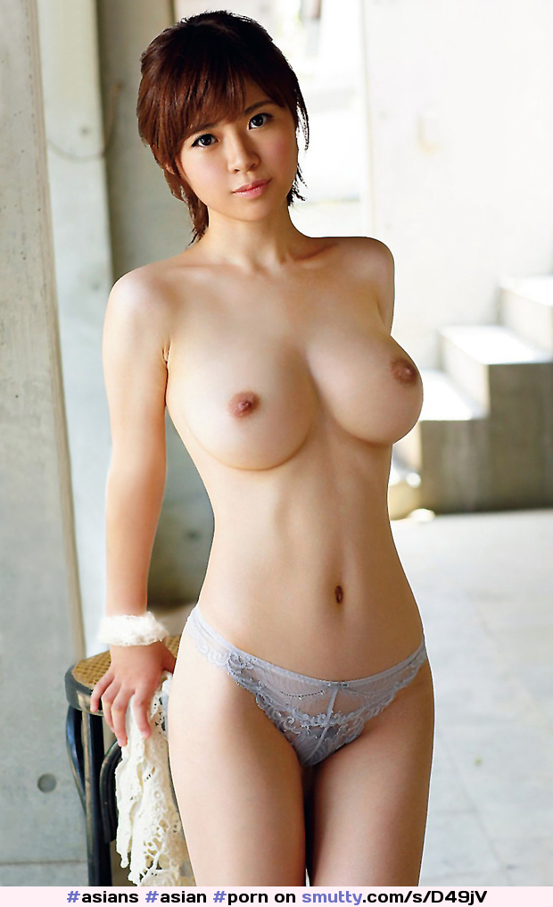 beautiful Chinese breasts and