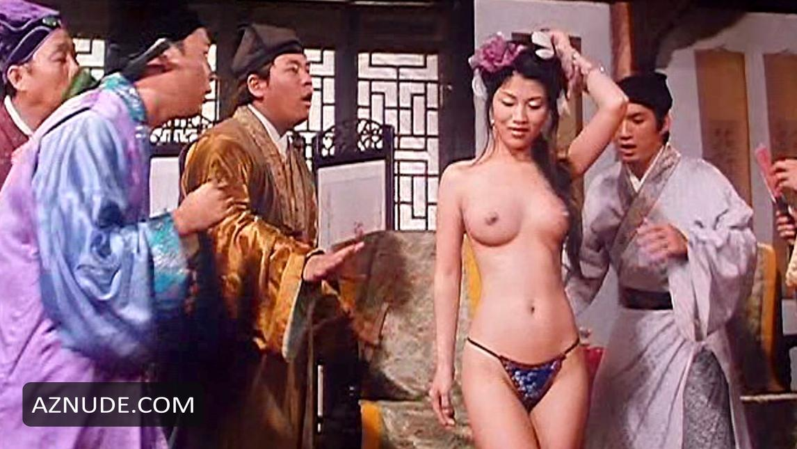 ghost Chinese stories erotic