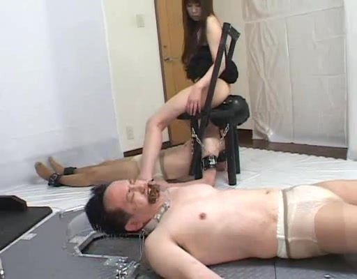 Asian babe small very