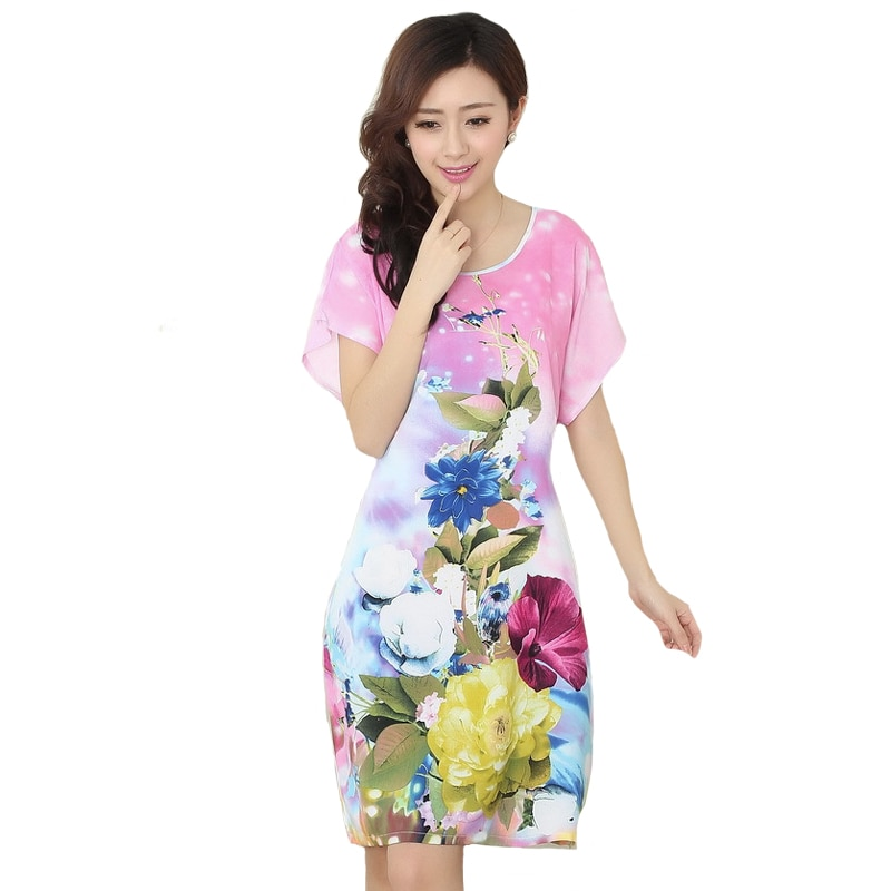 chinese nightgowns Sexy style